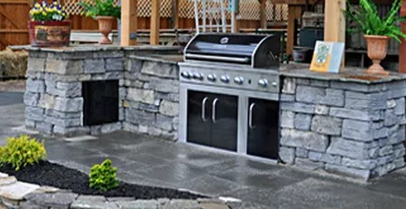 Outdoor Kitchens 6